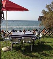 Coral Beach Pool Bar Restaurant