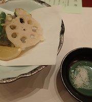 "Japanese-style Restaurant ""Igrek Shima"""