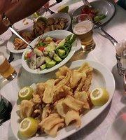 Taverna Melistas