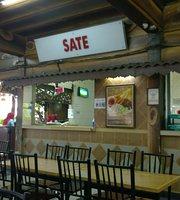 Restoran Sate Kajang Hj. Samuri