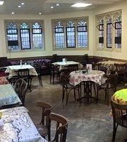 Saint Stephen's Cafe