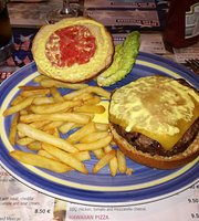 Uncle Sam's American Restaurant