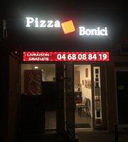 Pizza Bonici Saint-Estève