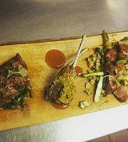 Rustiek Taverne Gastronomique