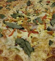 La Barra Pizzeria