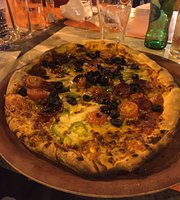 San Marco Pizzeria