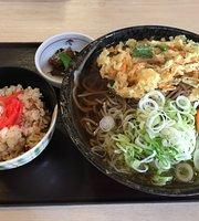 Tateyama Soba, Tonami Interchange