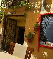 Restaurante Peporro