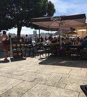 Cafe Capelio