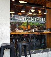 Restaurante Argentalia