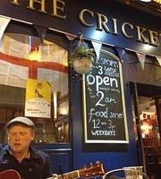The Cricketer Pub