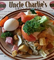 Uncle Charlie's