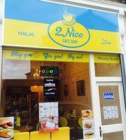 2 Nice Cafe Shop
