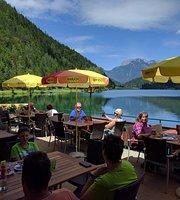 Seerestaurant Blattl am Pillersee