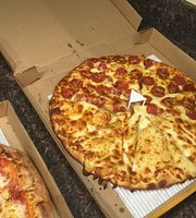 Garlic Jim's Famous Pizza