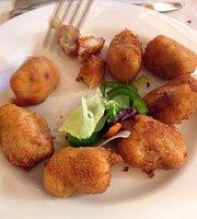 Cuatro Calzadas Restaurante