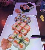 Yoyo Sushi