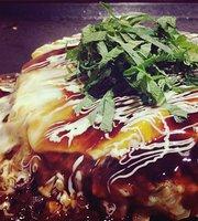 Okonomiyaki Yamaki