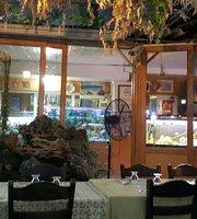 Halil'in Yeri Burak Restaurant