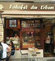Falafel du Liban
