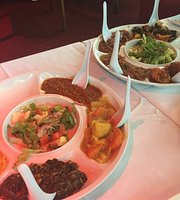 Lucy's Ethiopian Restaurant and Lounge