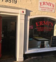 Ermi's Sandwich Bar/Cafe