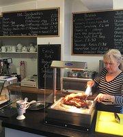 Ermi's Sandwich Bar/Cafe
