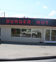 Betty's Burger Hut