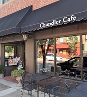 ‪Chandler Cafe‬
