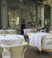 Brasserie Victor Hugo (Le Victor)