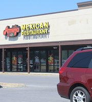 Amigo Mexican Restaurant IV