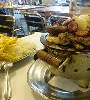 Restaurante Planalto Do Chopp