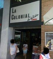 La Colonial de Julian