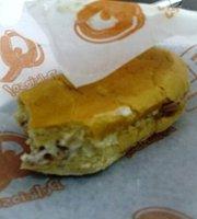 Sandwich Qbano Mall Vegas Plaza