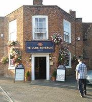 Ye Olde Beverlie Restaurant