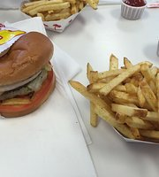‪In-N-Out Burger‬