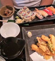 Mi-Ne Sushi