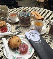 Victoriana Vintage Tearoom