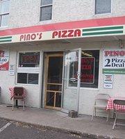 Pino's Pizza and Pasta