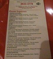 Florenze Restaurante e pizzaria