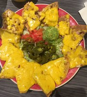 Pericos Mexican Cuisine