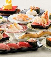 Heiroku Sushi Tokyo Katsushika Kameari