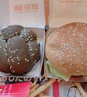 McDonald's Seibu Shinjuku Ekimae