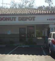Donut Depot