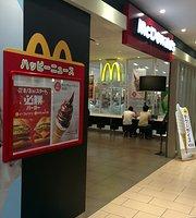 McDonald's Aeon Mall Kyoto