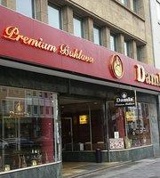 Damla Premium Baklava