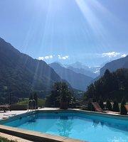Hotel Berghof Wilderswil-Interlaken