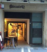 Bar Qvixote42