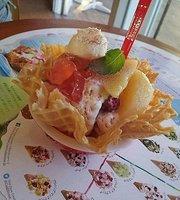 Cold Stone Creamery Mitsui Outlet Marine Pier Kobe