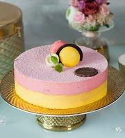 The Harvest Cakes - Bengawan